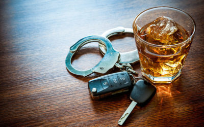 Driving While Intoxicated: a Texas DWI Guide